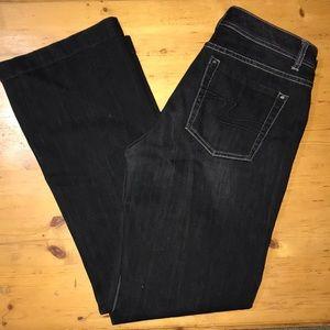 White House Black Market Jeans boot cut